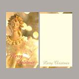 聖誕咭, 設計, 免費模板