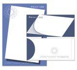信封/信紙設計, 免費模板