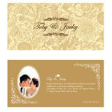 Wedding Invitation Card, 設計, 免費模板